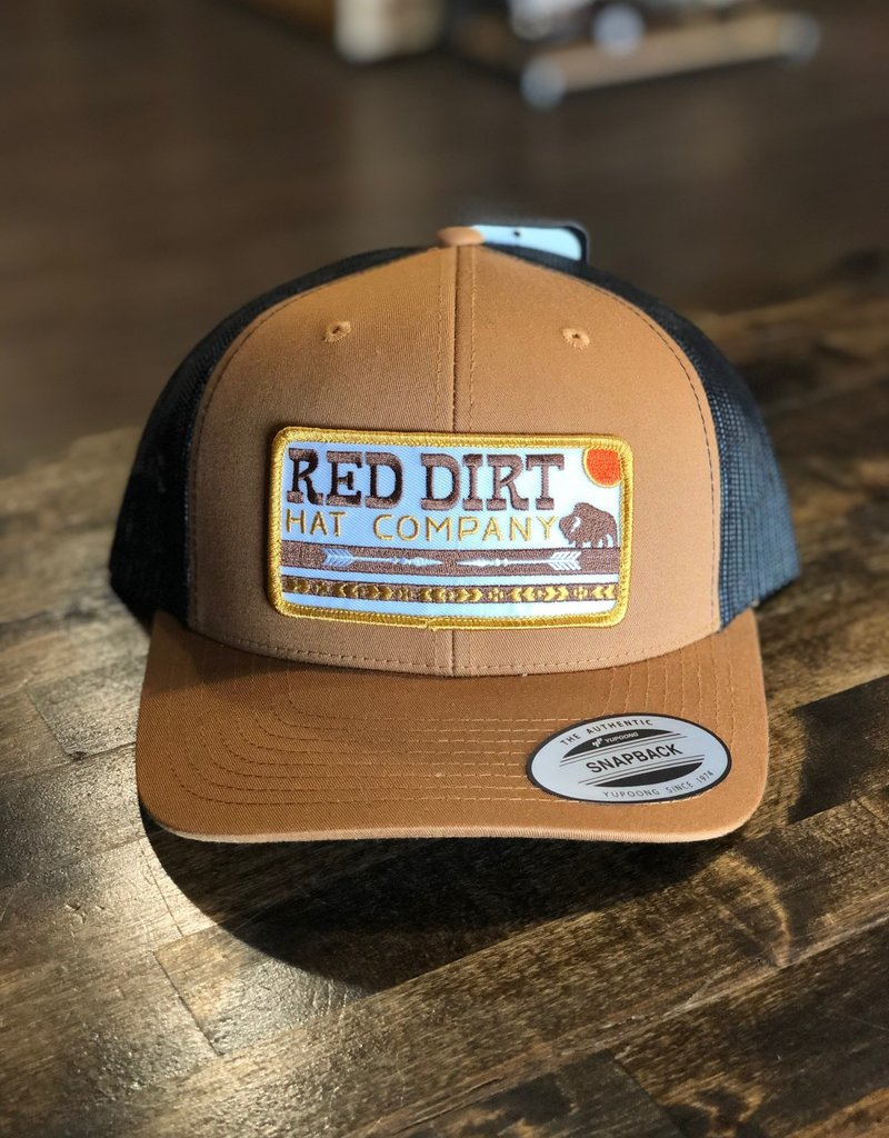Red Dirt Hat Co. Red Dirt Hat Co. Arrows Cap