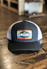 Red Dirt Hat Co. Red Dirt Hat Co. Army Sunset Cap