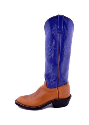 Olathe Boot Co. Olathe Boot Co. | Tan Orly Dayhand Boot