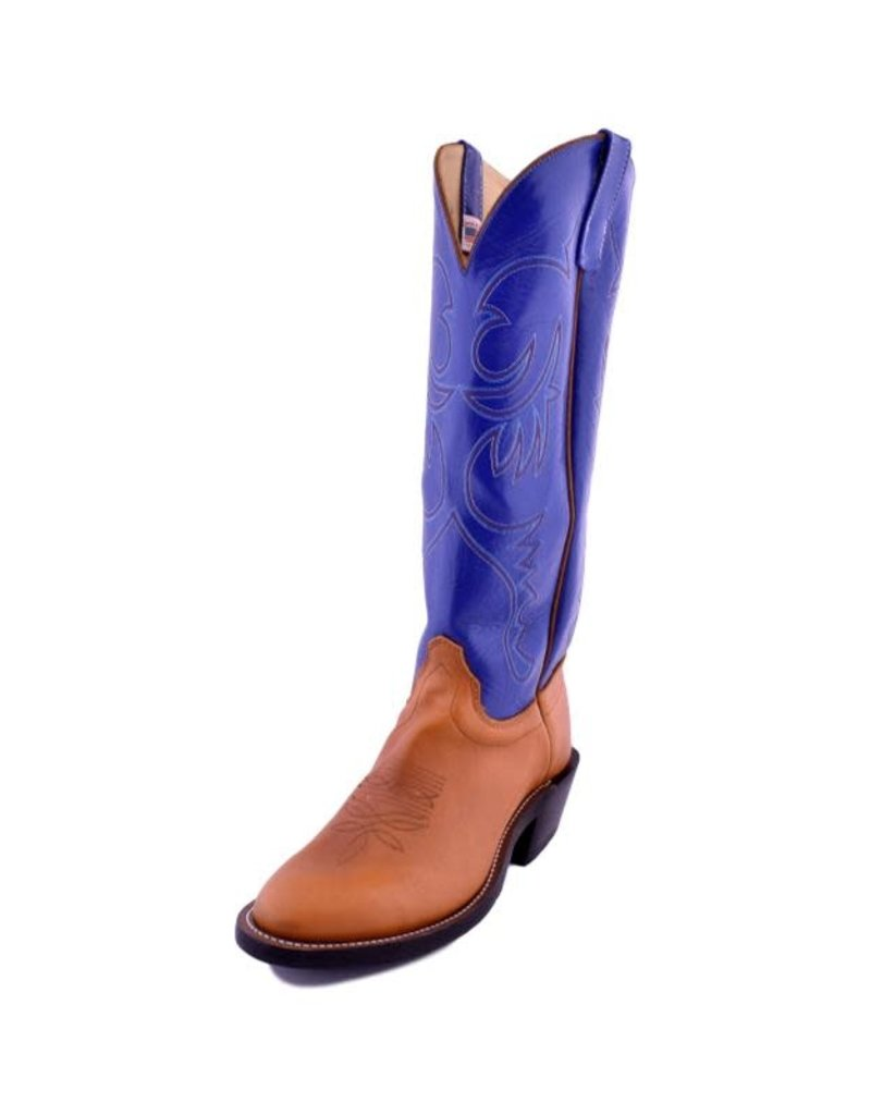 Olathe Boot Co. Olathe Boot Co. | Tan Orly Dayhand Boot