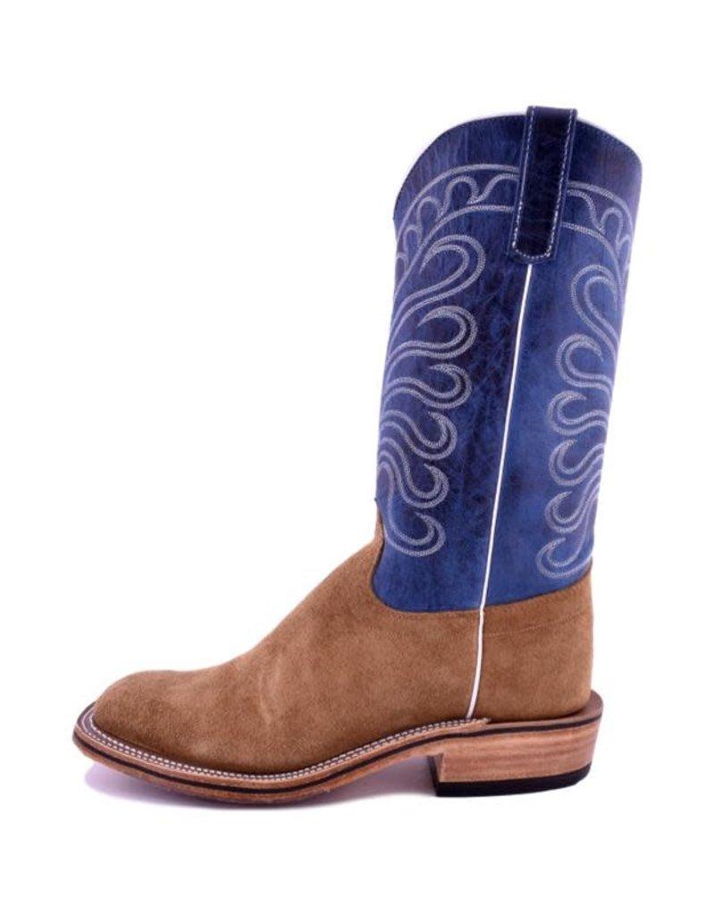 Olathe Boot Co. Olathe Boot Co   Beeswax R/O Mesquite Boot