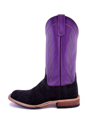 Anderson Bean Boot Company Anderson Bean Black Elephant Trunk Boot