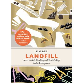 Landfill: Notes on Gull Watching in the Anthropocene