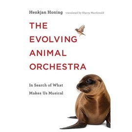 Evolving Animal Orchestra