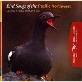 BIRD SONGS OF PACIFIC NORTHWEST