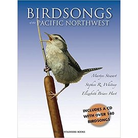 BIRD SONGS OF THE PACIFIC NW