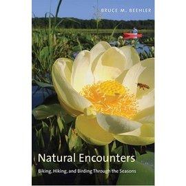 Natural Encounters: Biking, Hiking & Birding Through the Seasons