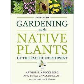 GARDENING WITH NATIVE PLANTS, KRUCKEBERG