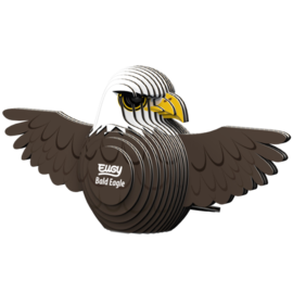 Geotoys - Bald Eagle EUGY