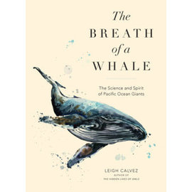 Breath of a Whale: The Science & Spirit