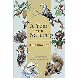Year With Nature: An Almanac