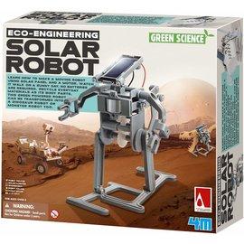 Solar Robot Science Kit