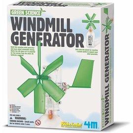 Windmill Science Kit