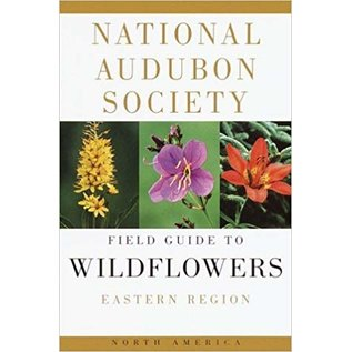 NAS Field Guide To Wildflowers, Eastern
