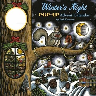 Winter's Night Advent Calendar