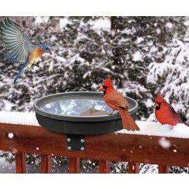 Songbird Spa Heated Bird Bath