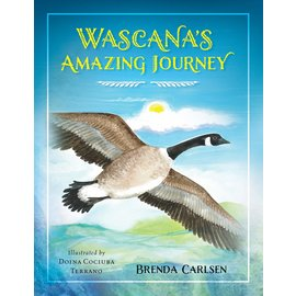Wascana's Amazing Journey