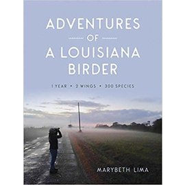 Adventures of a Louisiana Birder