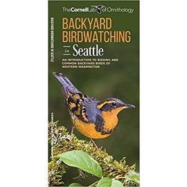 Backyard Birdwatching in Seattle