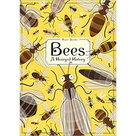 Bees A Honeyed History