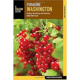 Foraging Washington: Finding, Identifying, & Preparing