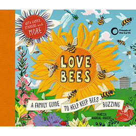 Love Bees: A Family Guide