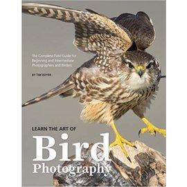 LEARN THE ART OF BIRD PHOTOGRAPHY