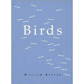 Birds (by William Benton)