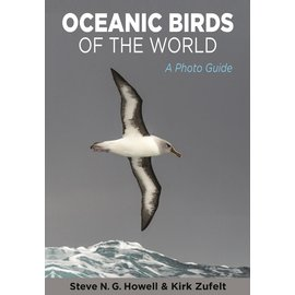 Oceanic Birds of the World