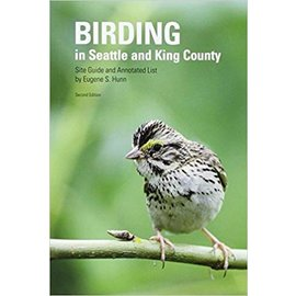 BIRDING IN SEATTLE & KING CO., 2
