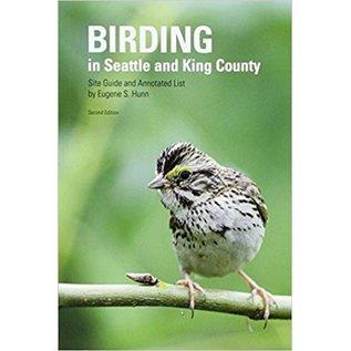 BIRDING IN SEATTLE & KING CO., 2