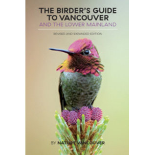 Birder's Guide to Vancouver & Lower Mainland