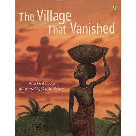 The Village that Vanished