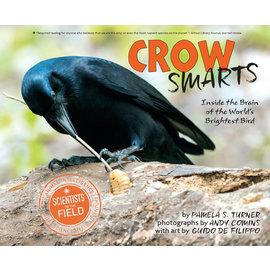 Crow Smarts, PB