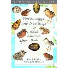 NESTS, EGGS & NESTLINGS 2ND ED.