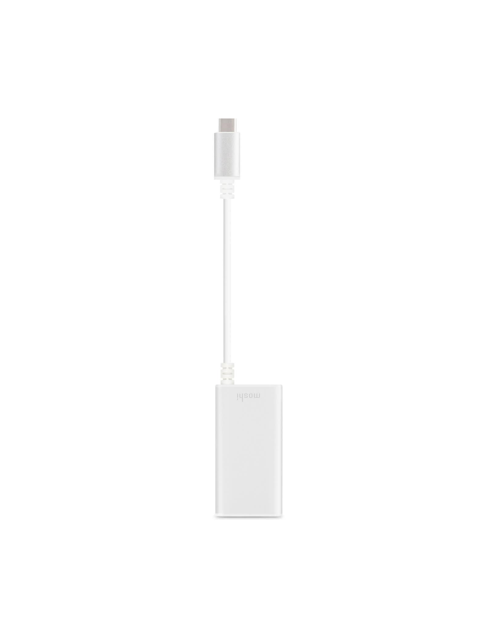 Moshi USB-C to Gigabit Ethernet Adapter