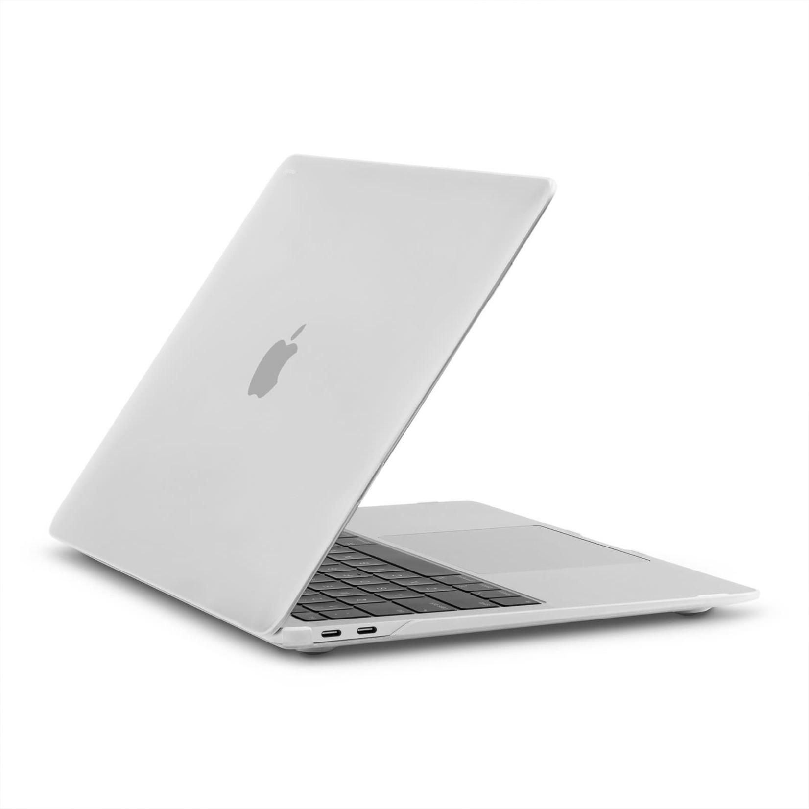 Moshi iGlaze for MacBook Air 13 (Thunderbolt 3/USB-C) - Clear