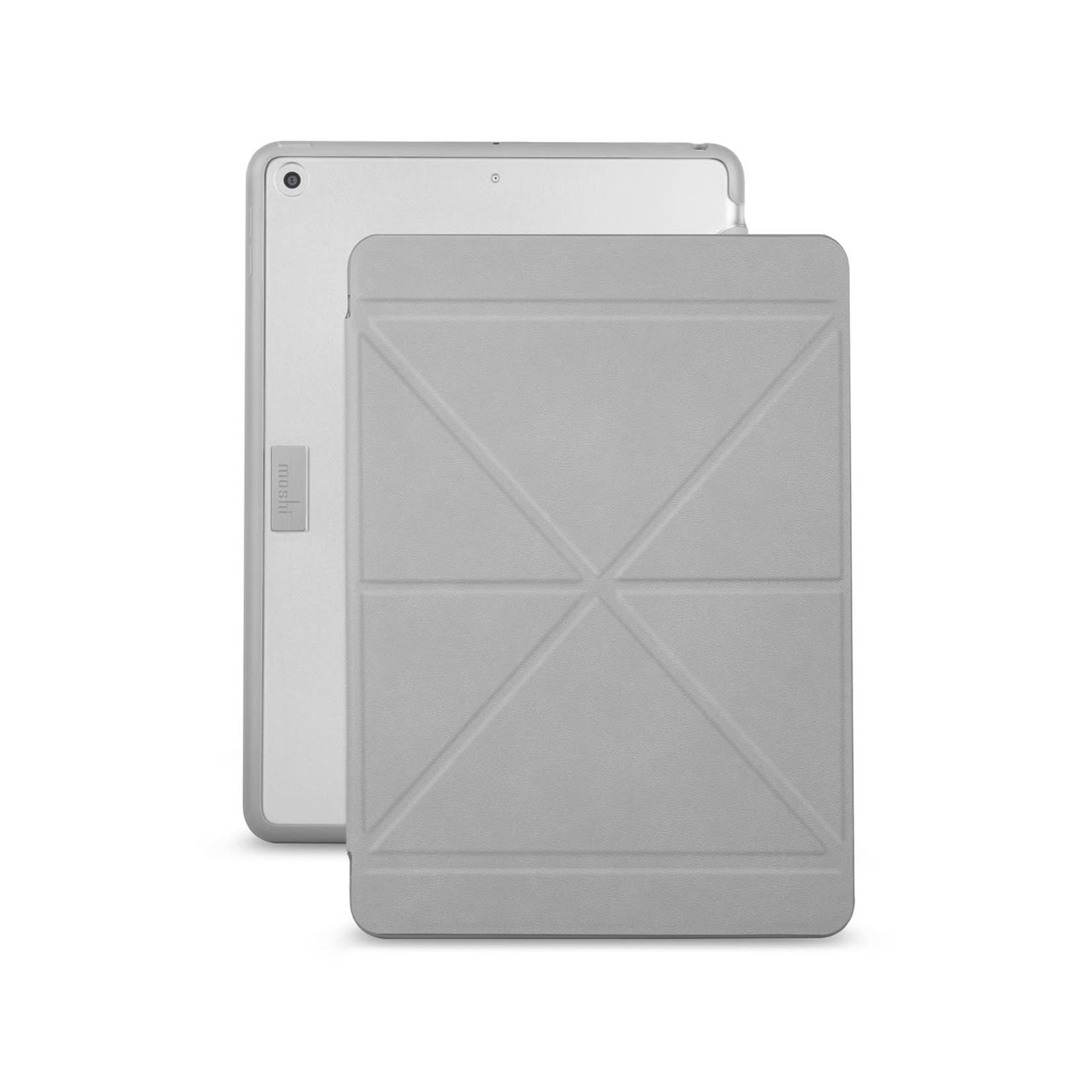Moshi VersaCover for iPad (5th/6th Gen.) Gray