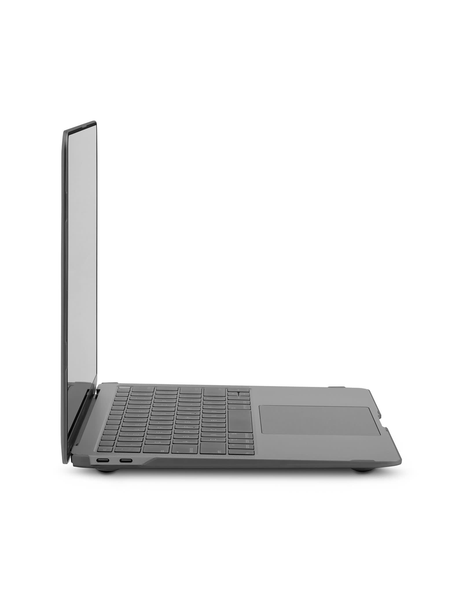 Moshi iGlaze for MacBook Air 13 (Thunderbolt 3/USB-C) - Black