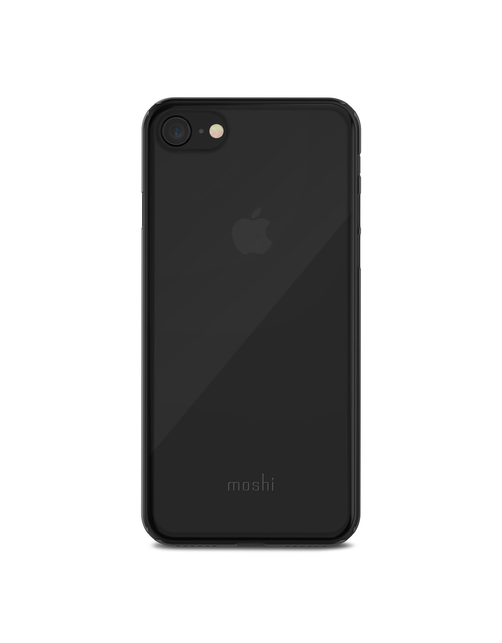 Moshi SuperSkin iPhone 8 Black