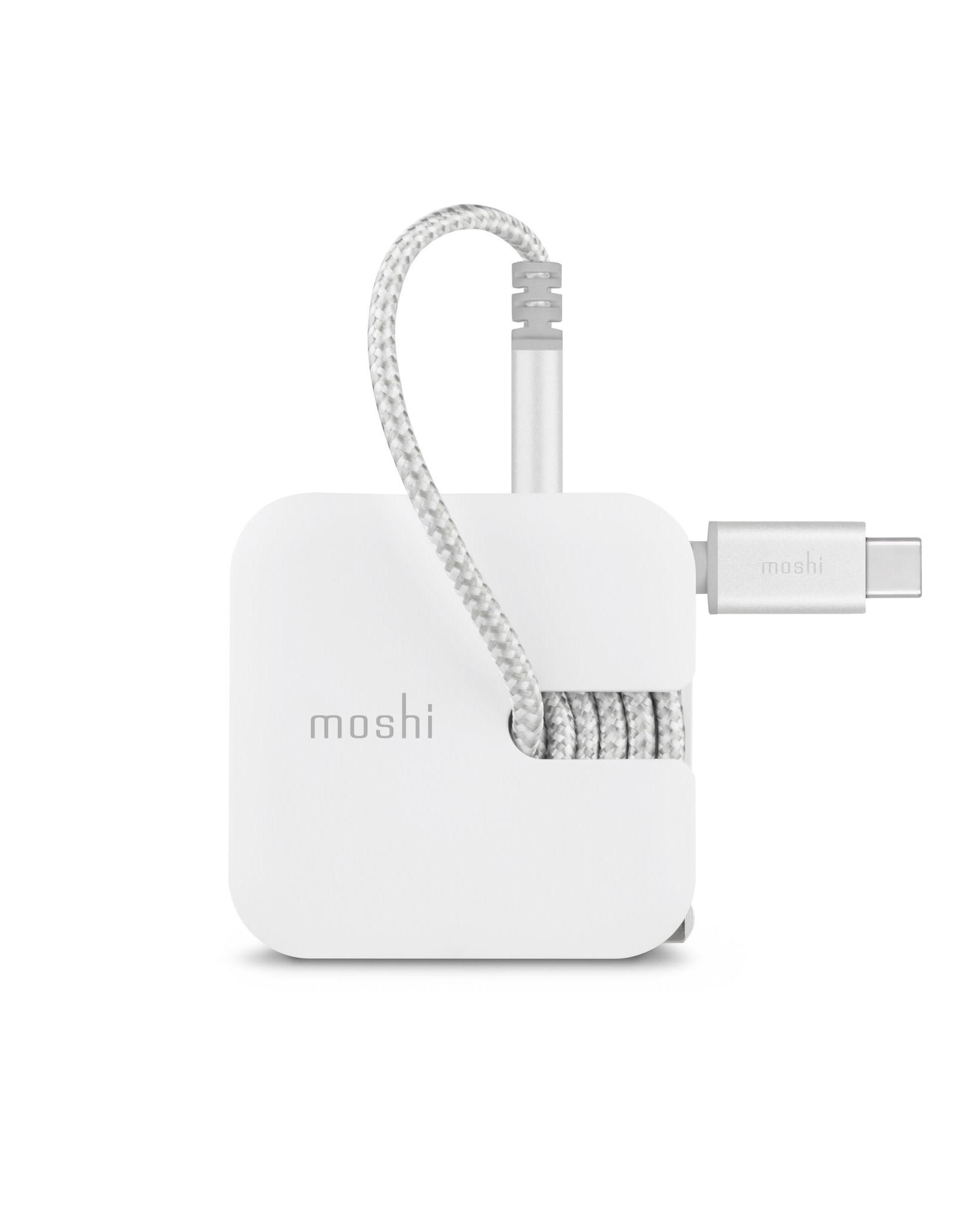 Moshi Rewind C (30W)-US