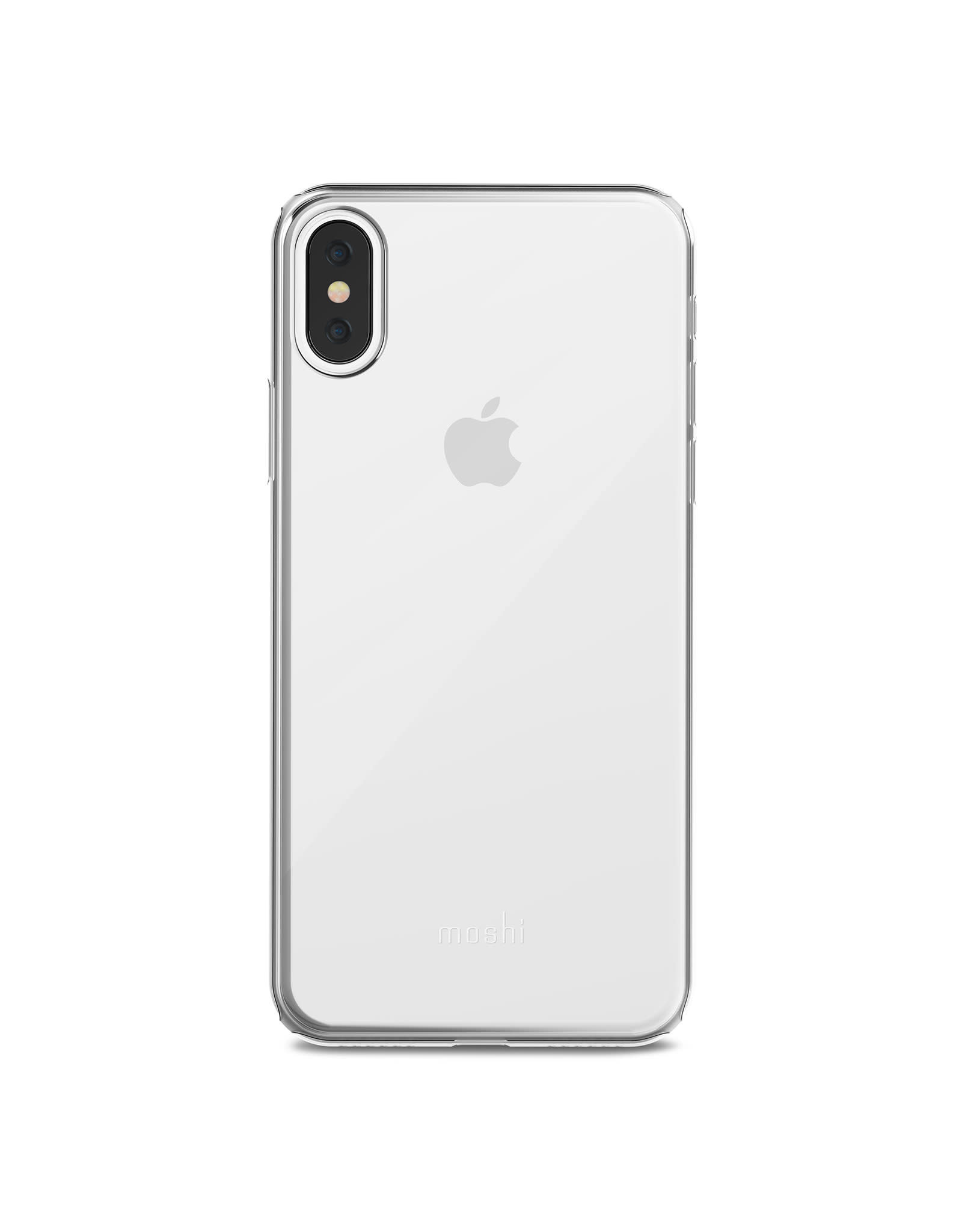Moshi SuperSkin iPhone X (Clear)