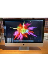 Apple USED - iMac (27-inch, Late 2009) - 8GB RAM / 256GB SSD / 3.06Ghz Core 2 Duo