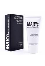Mary's Nutritionals Mary's Nutritionals 100mg 2oz Transdermal Relief Cream