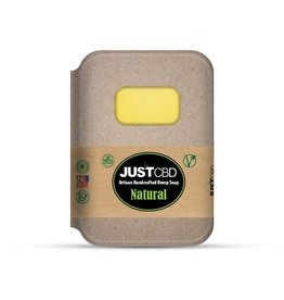 JustCBD JustCBD Hemp Soap Bar