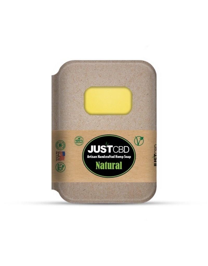 JustCBD JustCBD Hemp Soap Bar