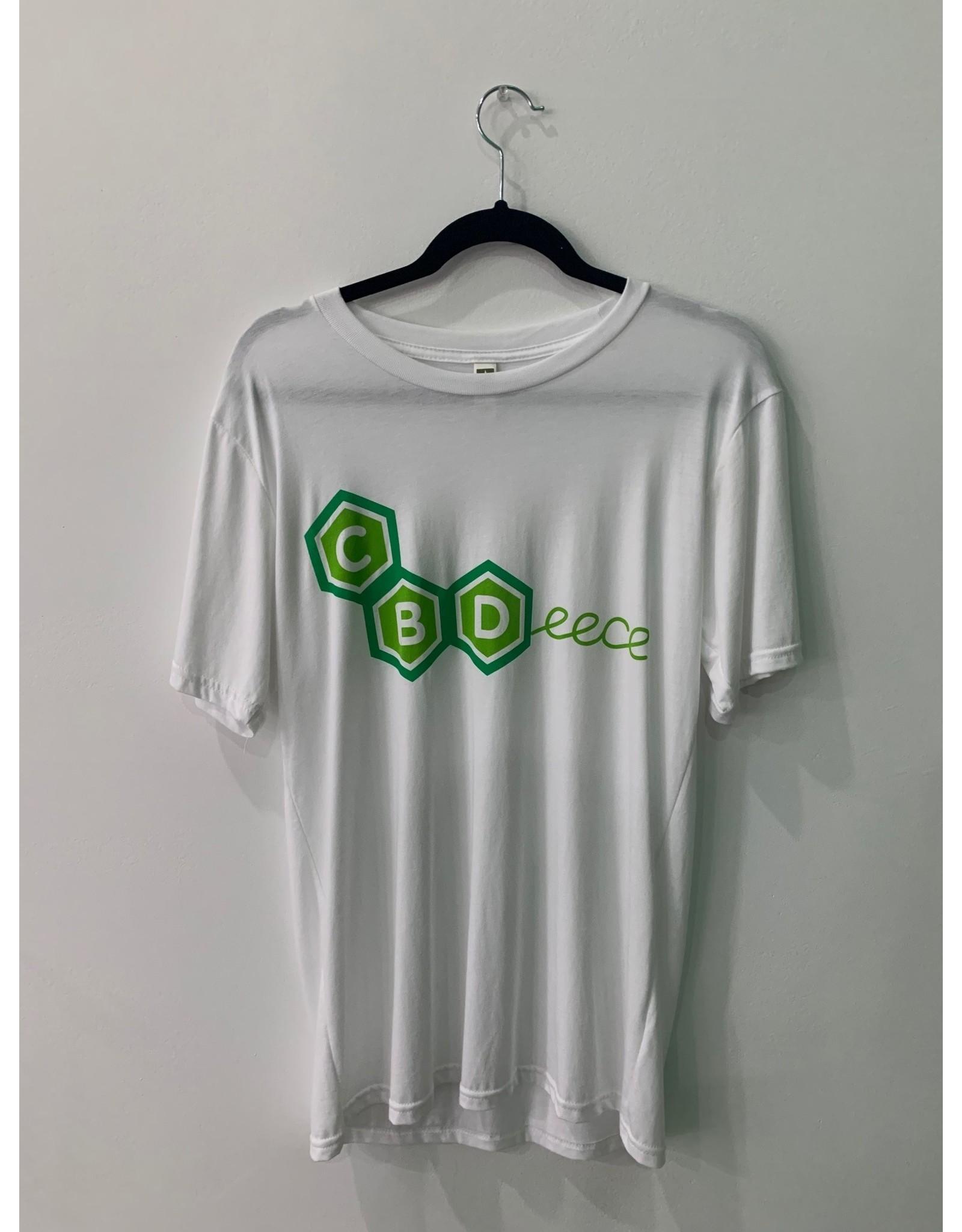 CannaBiz Depot CBDeece Men's T-Shirt