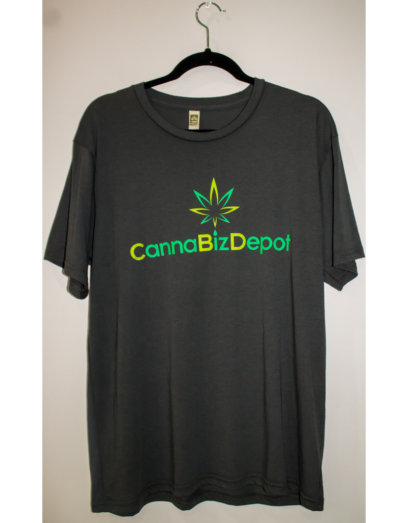 CannaBiz Depot CannaBiz Depot Men's T-Shirt