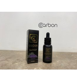 Carbon Cannabis Carbon 500mg Full Spectrum Tincture