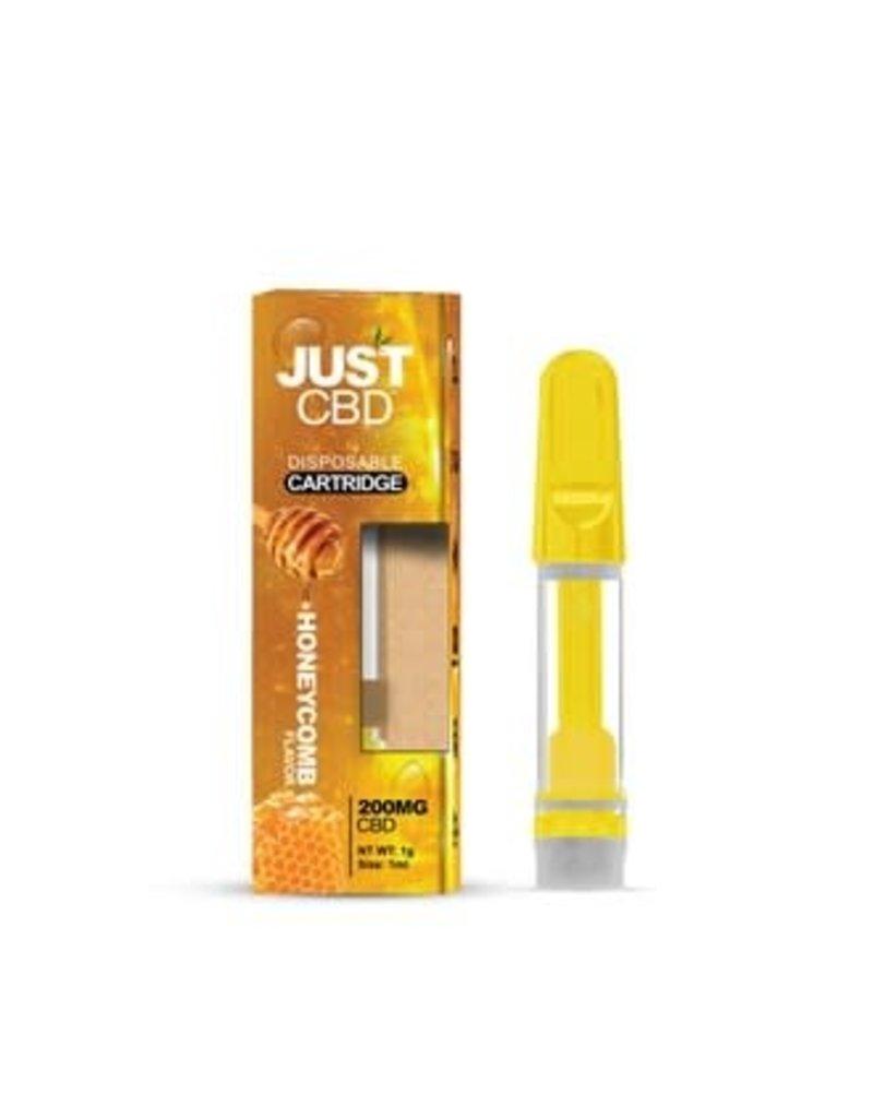 JustCBD JustCBD Cartridge 200mg 1ml THC Free